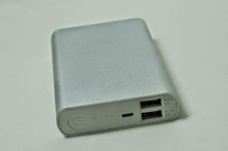 Product Review: Scud 13000 mAh Power Bank