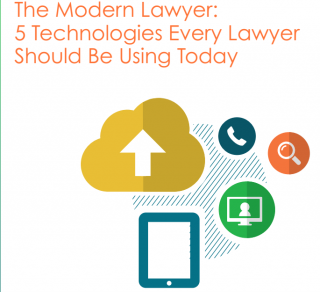 Join Me for a Webinar with Fonality on Technologies for Lawyers [UPDATED]