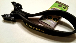 Product Review: BudStraps