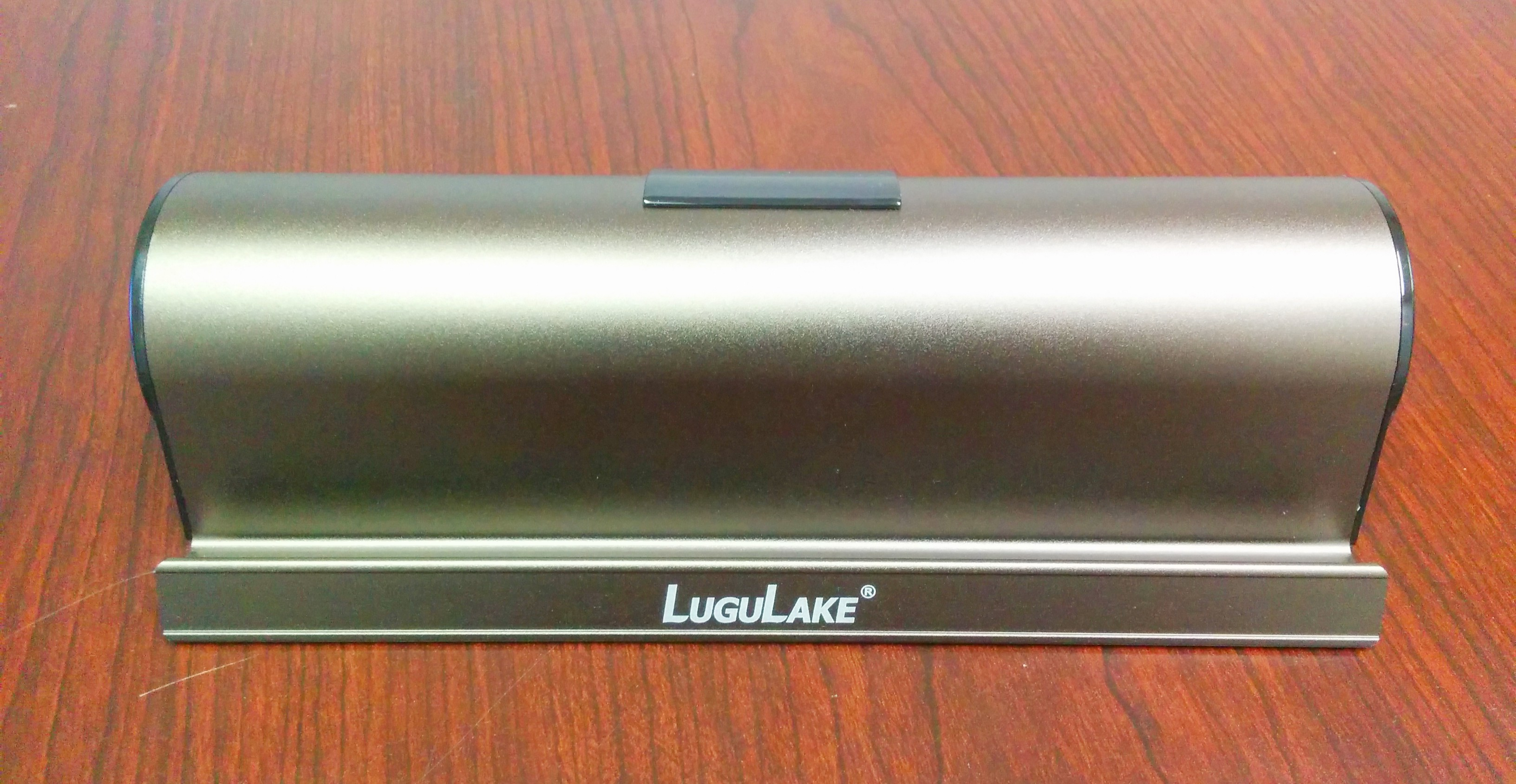 LuguLake Bluetooth Speaker