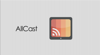 AllCast Now Available for iOS