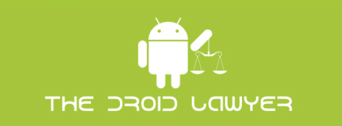 The Droid Lawyer