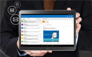 Microsoft Outlook Preview Now Available, Word, Excel, and PowerPoint Go Live