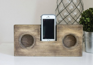 How-to: DIY Speakerbox
