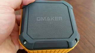 Product Review: Omaker M4 Portable Bluetooth 4.0 Speaker