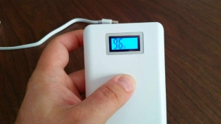 Product Review: Fremo 11000mAh External Battery Power Bank