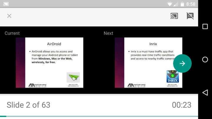 Slides Chromecast (6)