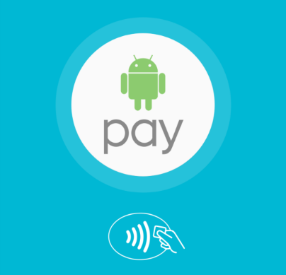 Android Pay Feature