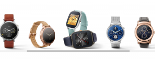 My Return to Android Wear