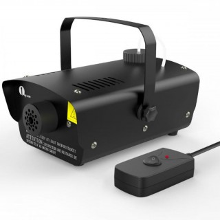 Product Review: 1byone 400 Watt Mini Fog Machine