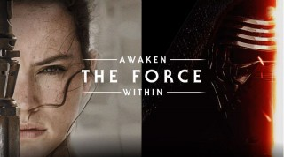 Google Wants You to Awaken The Force