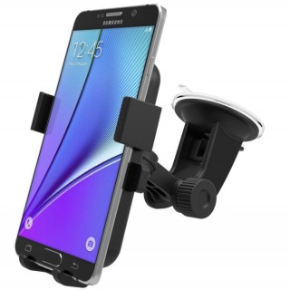 Product Review: iOttie Easy One Touch XL Windshield Dashboard Car Mount Holder