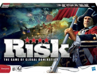 Android App Review: Risk Big Screen Edition