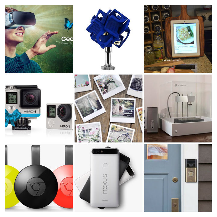 tech-gifts-collage
