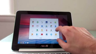 Android Apps on Chrome OS (Preview)