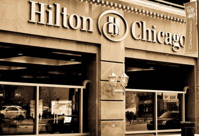 Hilton Chicago ABA Techshow