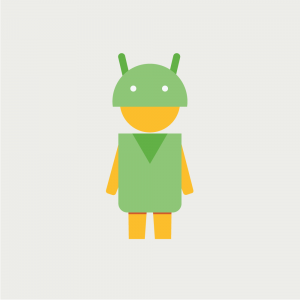 Android Pegman