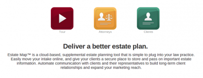 Estate Map - Deliver a better estate plan - Estate Map