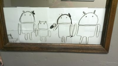 The Droid Lawyer Android Family