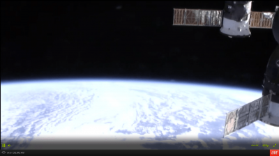 ISS HD Earth Viewing Experiment (full screen)