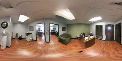 New Office Panorama