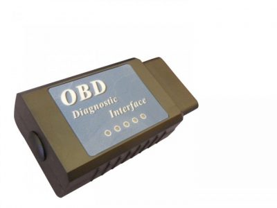 OBD2 Diagnostic Tool