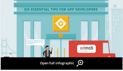 Six Essential Tips for App Developers