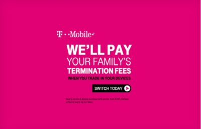 T-Mobile Pays ETF