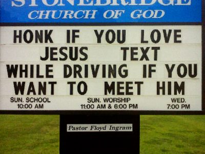Text to Meet Jesus