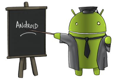Android Professor - Android 101