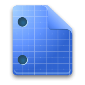 Google Docs Logo for Android