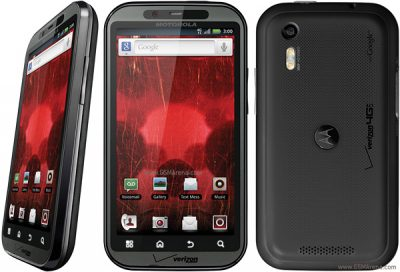 Picture of Motorola Droid Bionic